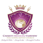 Charity/Fairview FGBCF icon