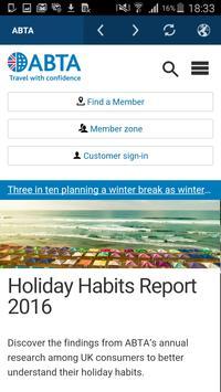 Travel Rewards apk screenshot