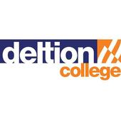 Deltion College icon