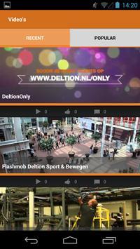 Deltion College apk screenshot