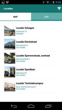 ROC Kop van Noord Holland screenshot 3