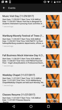 Wartburg screenshot 1