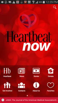 Heartbeat Now poster