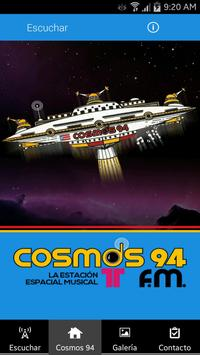 Cosmos 94 apk screenshot