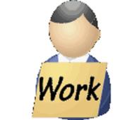 Aplikasi Mengenal Pekerjaan icon