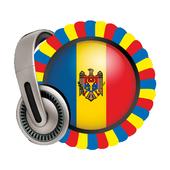 Radio Moldova icon