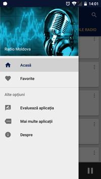 Radio Moldova screenshot 2