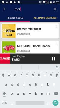 German Radio Stations screenshot 4