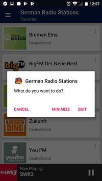 German Radio Stations screenshot 7