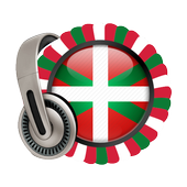 Basque Country Radio Stations icon