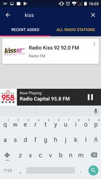 Singapore Radio Stations screenshot 4