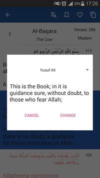 Al-Furqan Al-Mubin screenshot 6