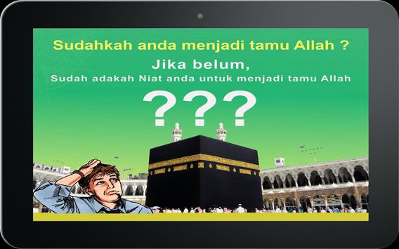 Umroh Haji Plus screenshot 2
