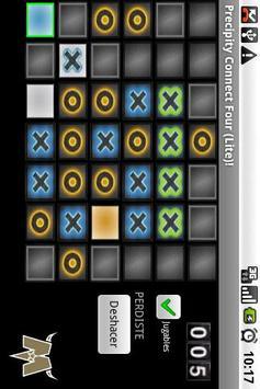 Precipity Connect 4 apk screenshot