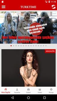 Turktime poster