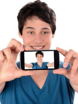 Camera Selfie screenshot 3