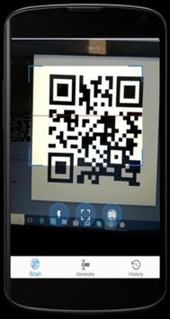 QR Scanner screenshot 3