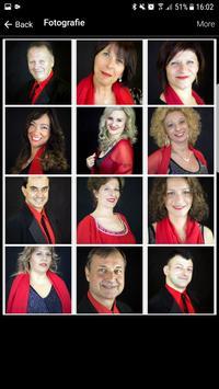 Le Pleiadi Vocalists screenshot 3