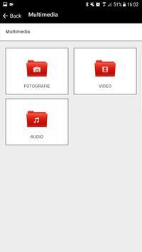 Le Pleiadi Vocalists screenshot 4