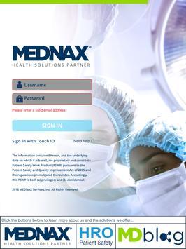 MEDNAX CSA poster