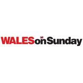 Wales on Sunday Newspaper icon