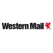 Western Mail Newspaper icon