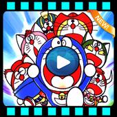 Video Doraemon Terbaru icon