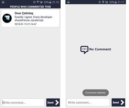 MeetHub screenshot 5