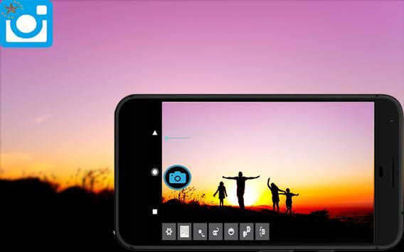 Mikro Zoom Kamera screenshot 4