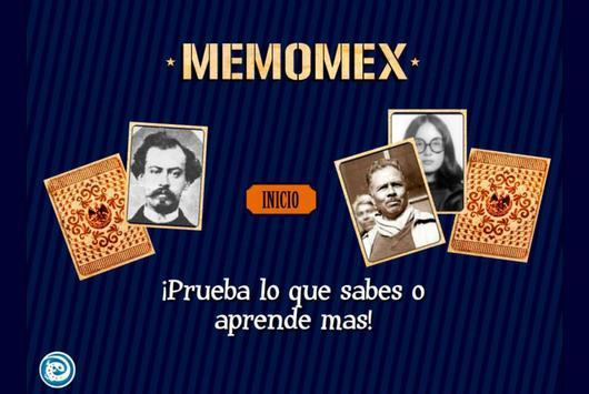 Memomex Historico screenshot 16