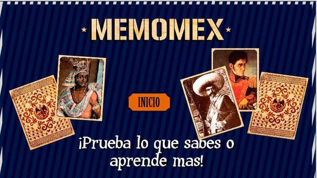 Memomex Historico screenshot 12