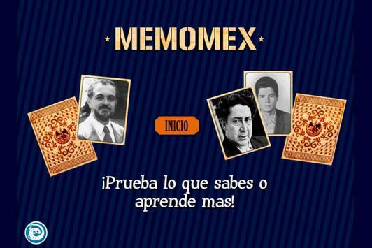 Memomex Historico screenshot 3