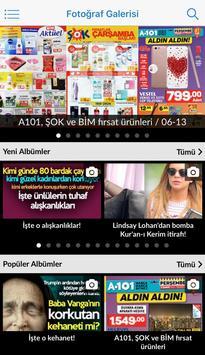 Memurlar.net apk screenshot