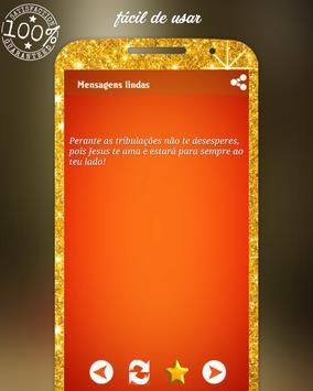 Mensagens Lindas 2017 screenshot 8