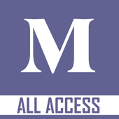 The Messenger All Access icon