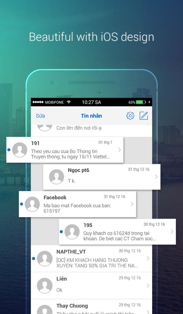 iMessage for Android - APK Download