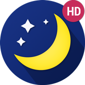 Звуки для сна иконка