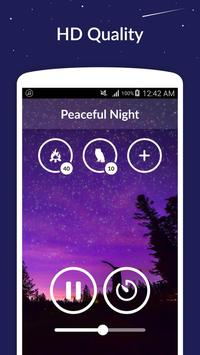 Sleep Sounds screenshot 2