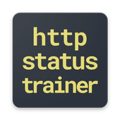 HTTP Status Codes Trainer icon