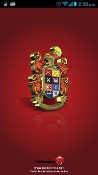 Ejército Nacional poster