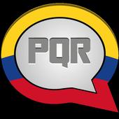PQR Móvil icon