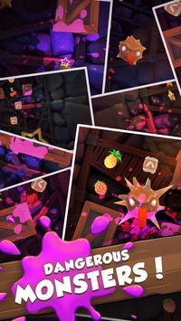 Juicy Jelly Barrel Blast screenshot 3