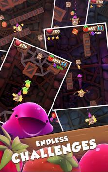Juicy Jelly Barrel Blast screenshot 6