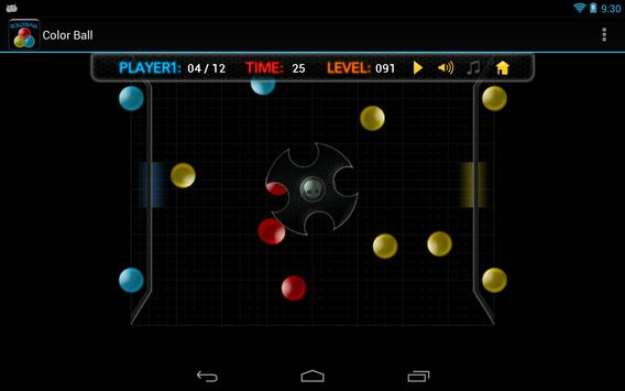 Color Ball (Lite) apk screenshot
