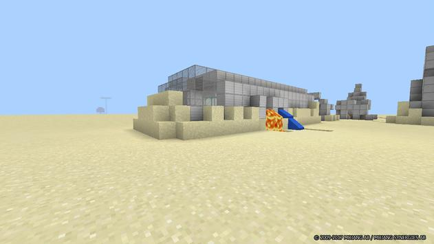 Planetary Confinement MCPE Map screenshot 7