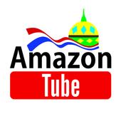 Rádio e TV AmazonTube icon