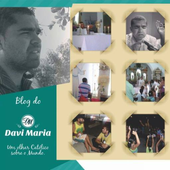 Blog do Davi Maria icon