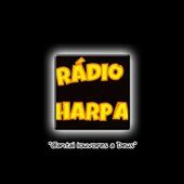 Rádio Harpa icon