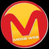 Mega Web Rádio icon