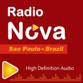 Nova Web Rádio icon